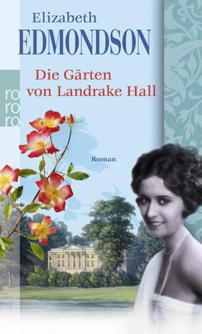 Die Gärten von Landrake Hall