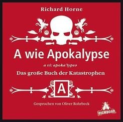 A wie Apokalypse, 2 Audio-CDs