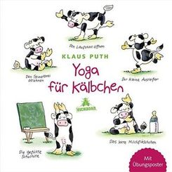 Yoga für Kälbchen