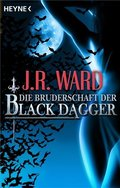 Black Dagger, Die Bruderschaft der Black Dagger