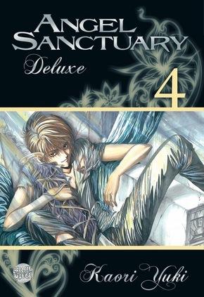 Angel Sanctuary Deluxe - Bd.4