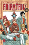 Fairy Tail - Bd.10