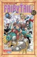 Fairy Tail - Bd.11