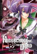 Highschool of the Dead - Bd.5