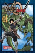 Monster Hunter Orage - Bd.1