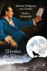 Goethe, Werther, der Werwolf