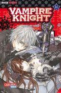 Vampire Knight - Bd.11