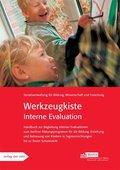 Werkzeugkiste Interne Evaluation, m. CD-ROM