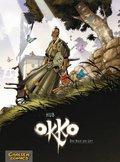 Okko - Das Buch der Luft