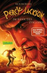 Percy Jackson, Im Bann des Zyklopen