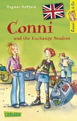 Conni and the Exchange Student