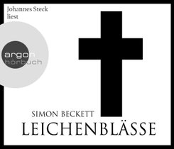 Leichenblässe (Hörbestseller), 6 Audio-CDs