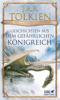 Geschichten aus dem gefährlichen Königreich