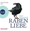 Wawerzinek, Rabenliebe, 9 CDs