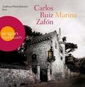 Ruiz Zafón, Marina, 6 Audio-CDs