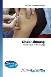 Kinderlähmung