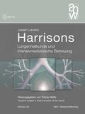 Harrisons Lungenheilkunde und intensivmedizinische Betreuung