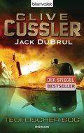 Clive Cussler - Teuflischer Sog