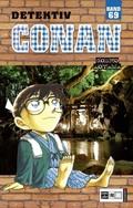 Detektiv Conan - Bd.69