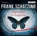 Abgründiges & Teuflisches, 1 Audio-CD