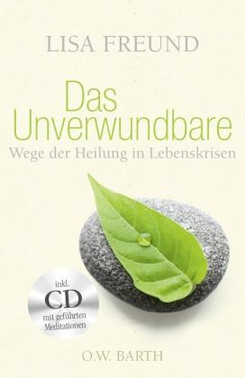 Das Unverwundbare, m. Audio-CD