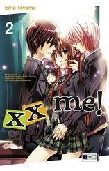 xx me! - Bd.2