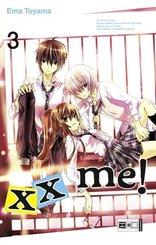xx me! - Bd.3