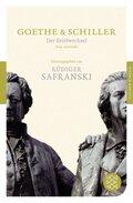 Goethe & Schiller 'Der Briefwechsel'