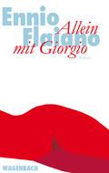 Allein mit Giorgio