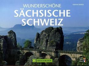 Wunderschöne Sächsische Schweiz