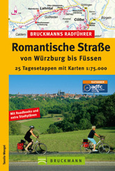 Radführer Romantische Straße