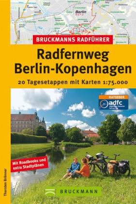 Radfernweg Berlin-Kopenhagen
