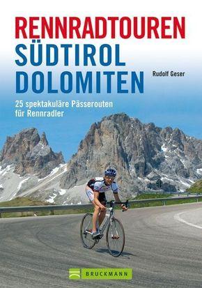 Rennradtouren Südtirol Dolomiten