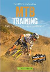 Mountainbike Training
