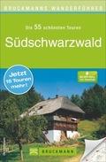 Bruckmanns Wanderführer Südschwarzwald