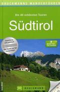 Bruckmanns Wanderführer Südtirol