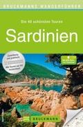 Bruckmanns Wanderführer Sardinien