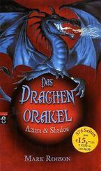 Das Drachenorakel - Azura & Shadow