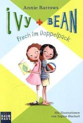 Ivy + Bean - Frech im Doppelpack