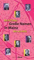 Große Namen in Mainz