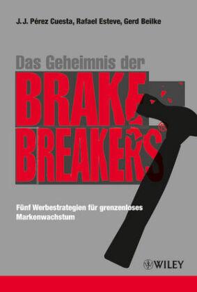 Das Geheimnis der BrakeBreakers