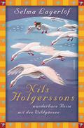 Nils Holgerssons wunderbare Reise mit den Wildgänsen
