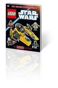 LEGO Star Wars Das große Stickerbuch
