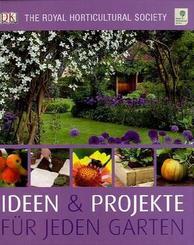 Ideen & Projekte für jeden Garten
