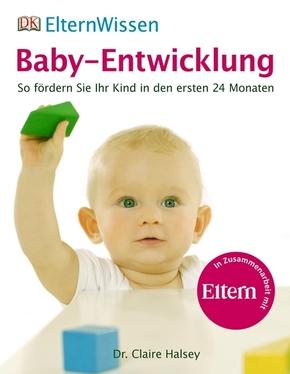 Baby-Entwicklung