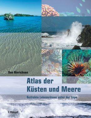 Atlas der Küsten und Meere