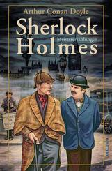 Sherlock Holmes Meistererzählungen