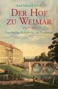Der Hof zu Weimar privat