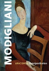 Modigliani, Kunstpostkarten