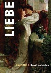 Liebe, Kunstpostkarten